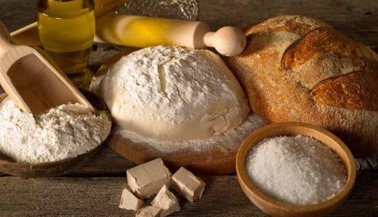 Сказ о хлебе насущном, термофильных дрожжах, мифах, реальностях и раковых клетках
