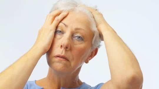 ассиметричная головная боль
