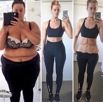 быстрый сброс веса