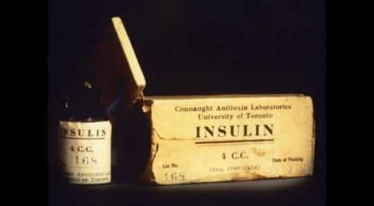 инсулин медицинский