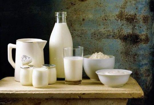 какой кисломолочный продукт самый полезный