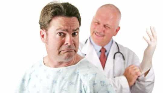 Причины заболевания простатитом у мужчин. Просто простатит?