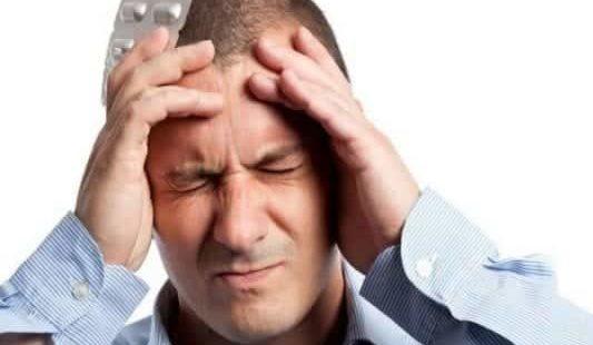 Резкая головная боль в затылочной части головы: причины и лечение