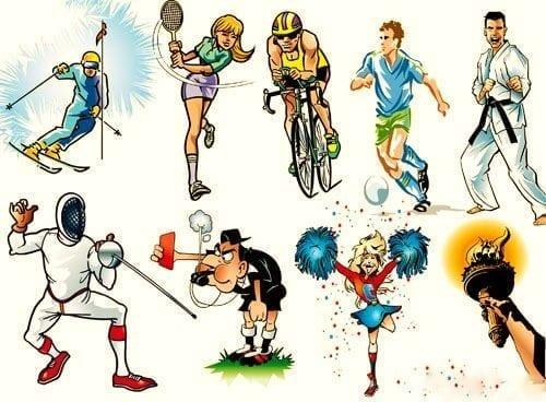 влияние спорта на здоровье человека