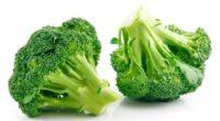 Суп-пюре из брокколи— диетический рецепт с калорийностью меньше 100