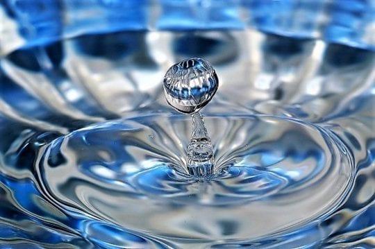 пресная и морская вода