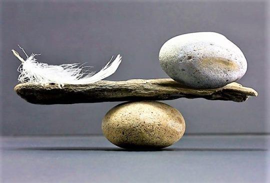равновесие и баланс