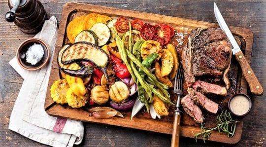соотношение белков жиров и углеводов для похудения