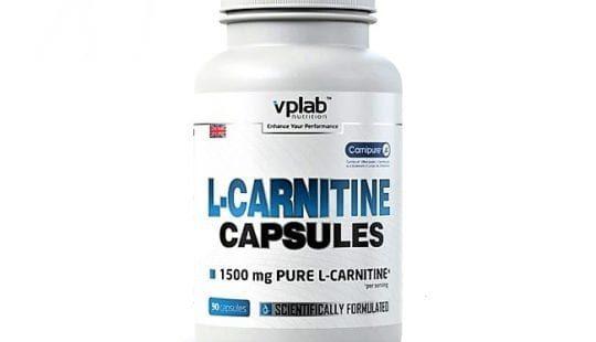 L-карнитин для похудения: «carnis»- значит мясо. Сжигаем жир и уходим от стресса