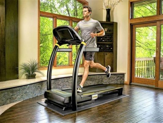 беговая дорожка для сброса веса