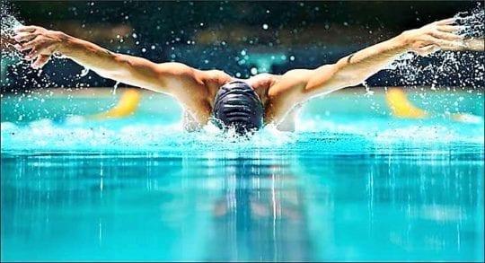 брасс плавание для похудения