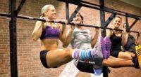 Что такое кроссфит для женщин или убойная тренировка на грани риска