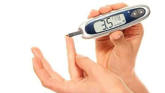 диабетик и гликемический индекс