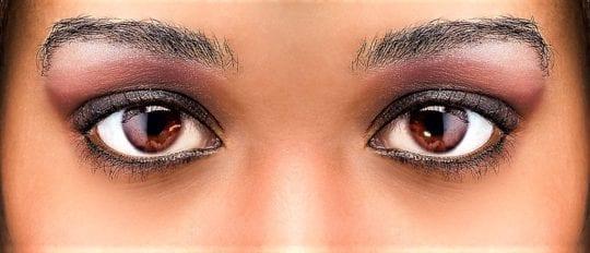 глаза и витамины