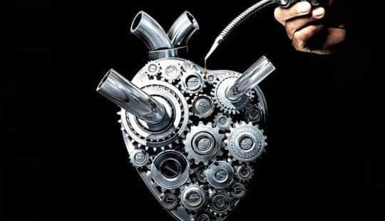 Как укрепить сердечную мышцу: средства есть. А желание?