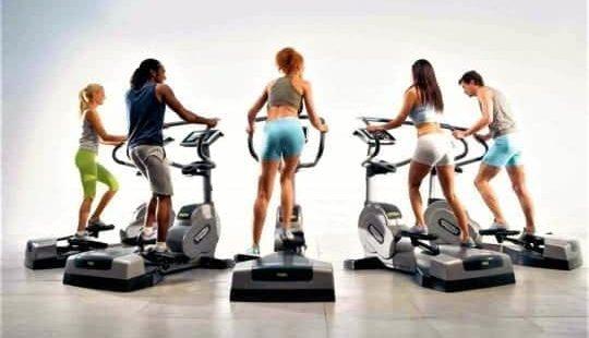 Тренажёр для похудения в домашних условиях: 4 правила, как выбирать