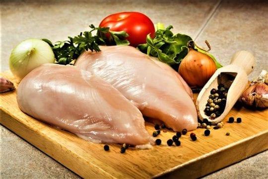куриная грудка для похудения