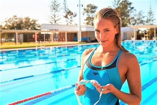 плавать и худеть