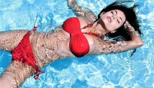 Плавание в бассейне для похудения: в чем секрет быстрых результатов