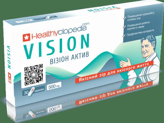 препарат Визион