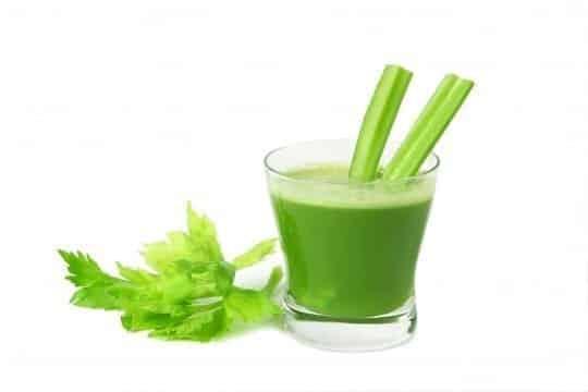 сельдерей сок для похудения