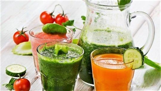 сок сельдерея и свеклы для похудения