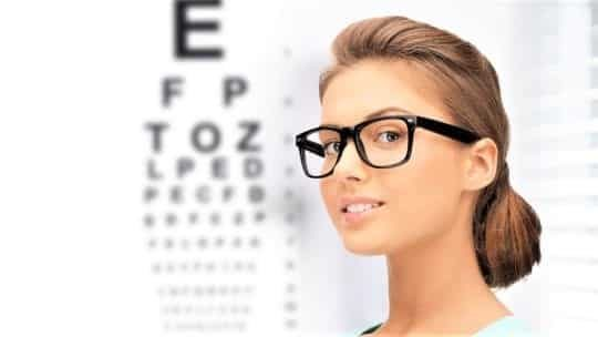 Витамины для глаз, для улучшения зрения: полный список