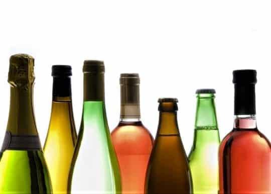 Алкоголь, газировки, камни в почках