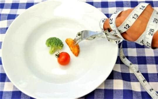 Жёсткие диеты