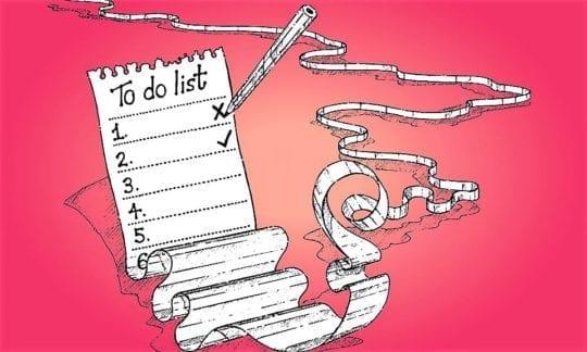 бесконечные списки