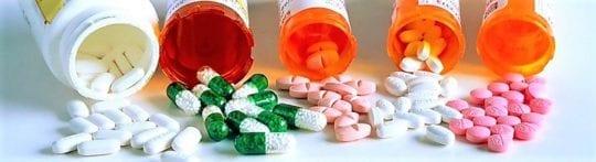 гормональными препаратами
