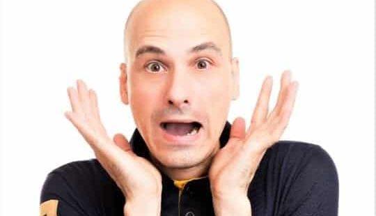 Как увеличить рост волос быстро и в домашних условиях. Сок репчатого лука и тестостерон— что общего?
