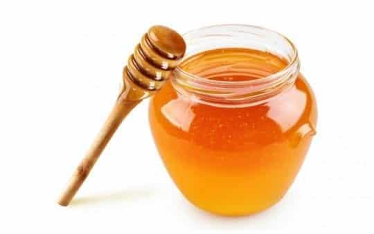 мед гликемический индекс