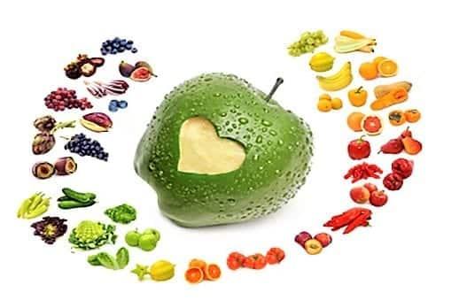 питательные вещества