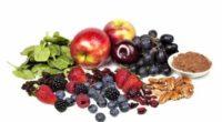 Природные антиоксиданты: что это такое и какие самые мощные