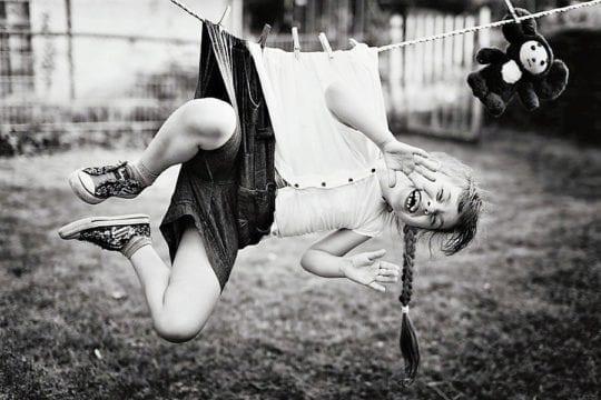 радости в жизни