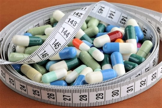 соматотропина в похудении