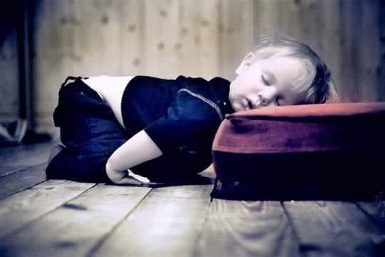 спать для полного счастья