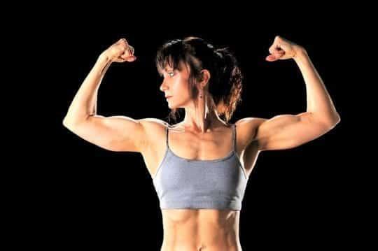 тестостерон у женщин