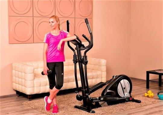 эллиптический тренажер для сброса веса