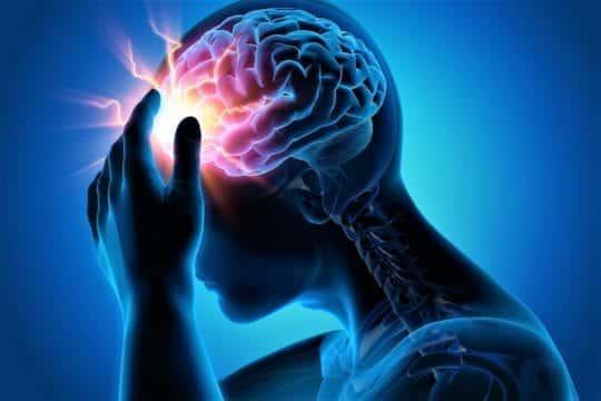 Инсульт и эпилепсия