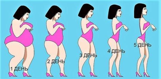 чудо диета