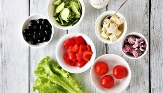 диета меню по группе крови 2 отрицательная таблица продуктов для женщин