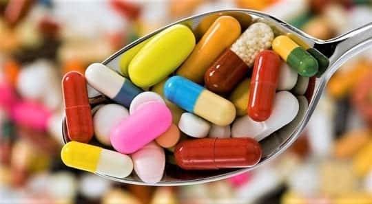 не лекарства