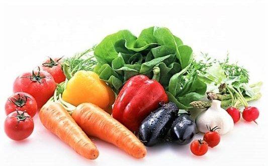Безбелковая диета: минус 6 кг за 7 дней? Меню и список продуктов