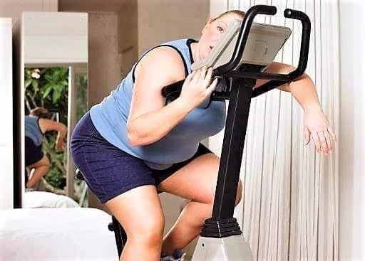Похудеть Быстро С Велотренажером. Тренировки на велотренажере для похудения. Система для сжигания жира для начинающих женщин и мужчин