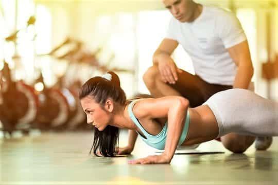 правильное дыхание на тренировке