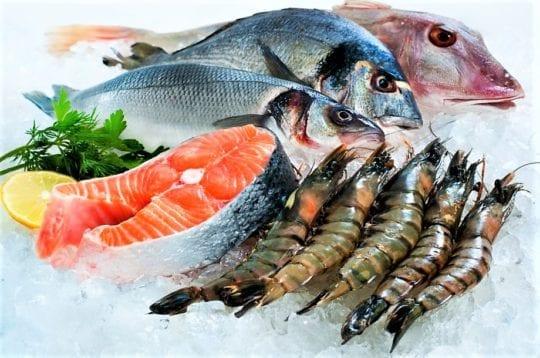 рыба и японская диета 14 дней