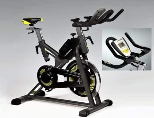 велотренажер для кардио 1