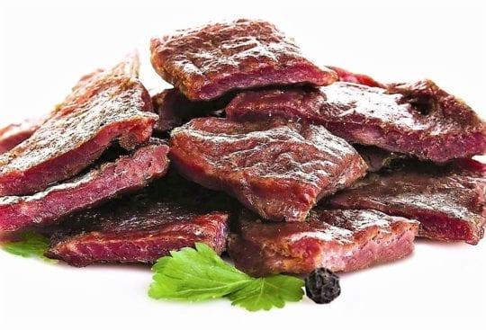 мясо говядина 50 гр